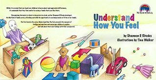 Understand How You Feel (My Kind of Family Book 1) Tina Walker