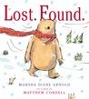 Lost. Found.