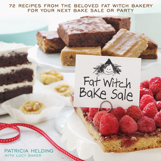 Fat Witch Bake Sale by Patricia Helding