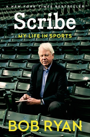 Scribe: My Journey As a Sportswriter