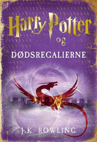 Harry Potter og Dødsregalierne (Harry Potter, #7)
