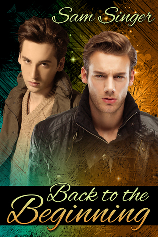 Book Review: Back to the Beginning by Sam Singer