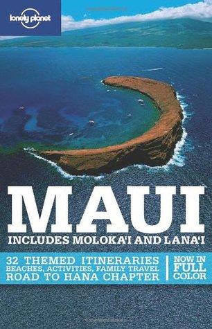 Maui  by  Glenda Bendure