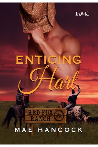 Book Review: Enticing Hart by Mae Hancock