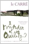 A Murder of Quality (Coronet Books)