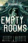 Empty Rooms by Jeffrey J. Mariotte