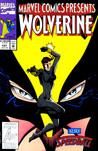 Wolverine / Lynx: Passion Play (Marvel Comics Presents, # 123 - 130)
