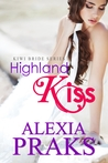 Highland Kiss (Kiwi Bride, #2)