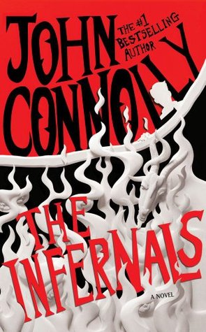 Book Review: John Connolly's The Infernals