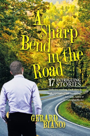 A Sharp Bend in the Road by Gerard Bianco