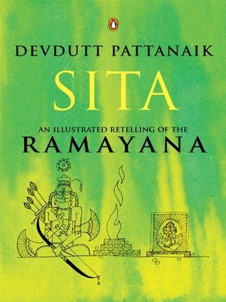 Sita: An Illustrated Retelling of the Ramayana