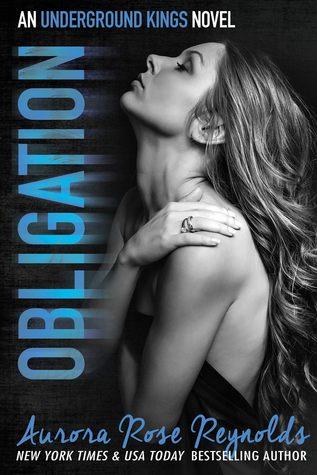 Obligation (Underground Kings, #2)