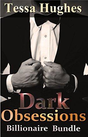 Dark Obsessions Tessa Hughes
