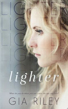 Release Blitz Excerpt & Giveaway:  Lighter by Gia Riley