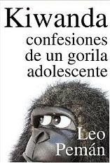 Kiwanda, confesiones de un gorila adolescente