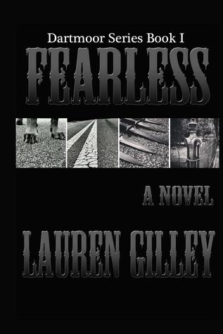 Fearless by Lauren Gilley