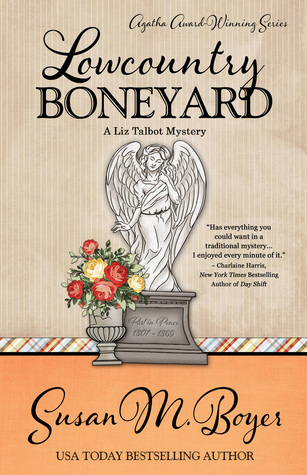 Lowcountry Boneyard by Susan M. Boyer