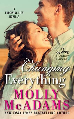 {Review} Changing Everything by Molly McAdams