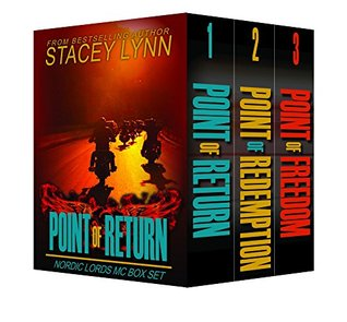 The Nordic Lords Box Set by Stacey Lynn