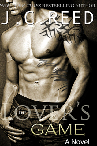 The Lovers Game  by  J.C. Reed