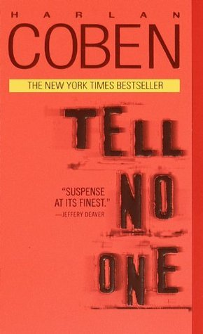 Tell No One (Mass Market Paperback)