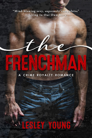 {Review} The Frenchman by Lesley Young (with Giveaway)