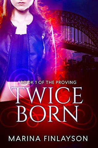 Urban Fantasy Review: 'Twiceborn' by Marina Finlayson