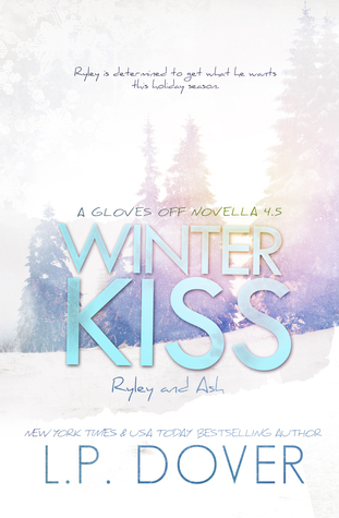 Winter Kiss (Gloves Off, #4.5)