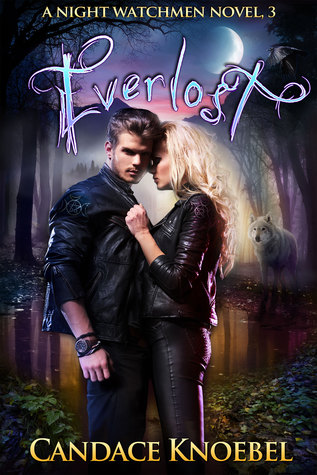 Everlost (Night Watchmen, #3)