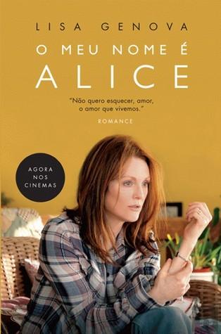 O Meu Nome é Alice