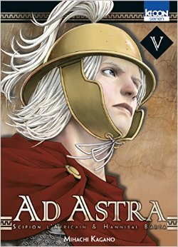 Ad Astra (Ad Astra, #5)