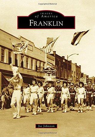 Franklin  by  Joe   Johnston
