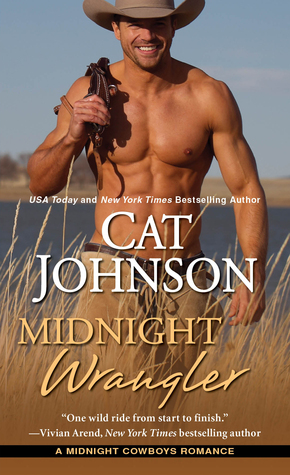 Midnight Wrangler by Cat Johnson