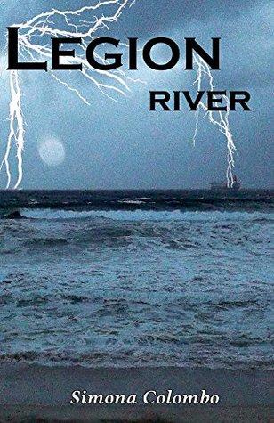 Legion: River  by  Simona Colombo