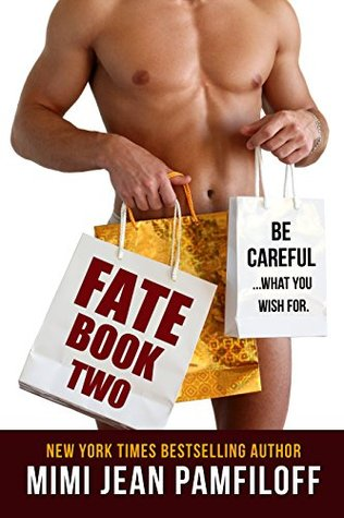 Fate Book Two (Fate Book Series, #2)