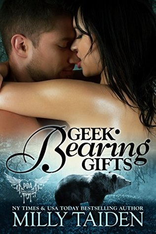 Review: Geek Bearing Gifts by Milly Taiden (@mlsimmons)