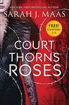 A Court of Thorns and Roses eSampler by Sarah J. Maas