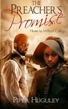 The Preacher's Promise: A Home to Milford College novel (Volume 1)