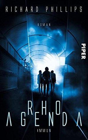 Immun: Rho Agenda 2 Richard   Phillips