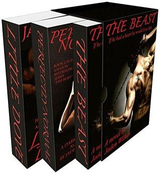 The Beast Series Boxset by Jaden Wilkes