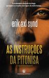 As Instruções da Pitonisa (Victoria Bergmans svaghet #3)