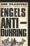 Anti-Dühring o la revolución de la ciencia de Eugenio Dühring (Introducción al estudio del socialismo)