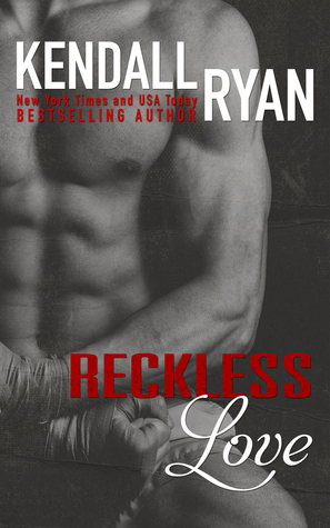 Reckless Love (Hard to Love, #2)