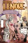 Lenore #11 by Roman Dirge