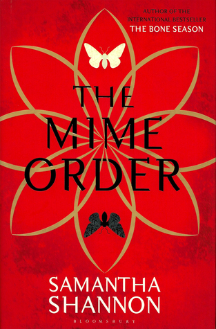 cover The Mime Order