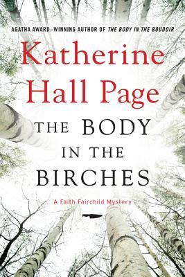 Book Review: Katherine Hall Page's The Body in the Birches