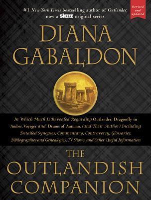 outlandish companion revised