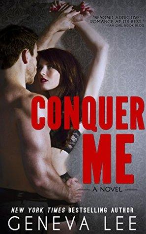 Conquer Me (Royals Saga, #2)