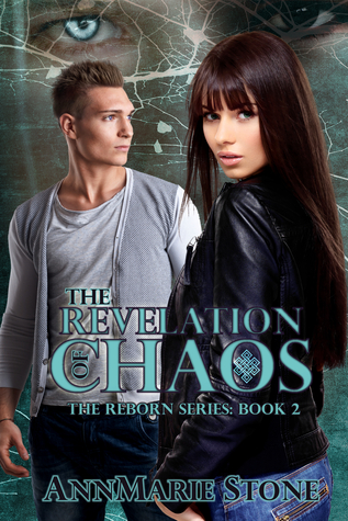 The Revelation of Chaos by AnnMarie Stone