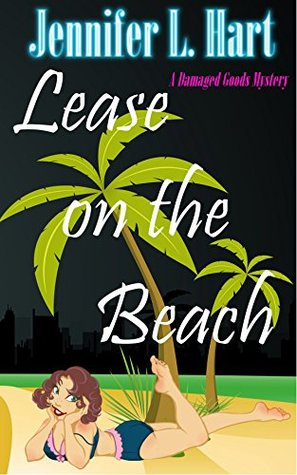Lease on the Beach by Jennifer L Hart